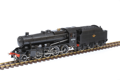 Sir William Stanier's 8F Locomotive